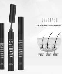 nanolash-eyelash serum